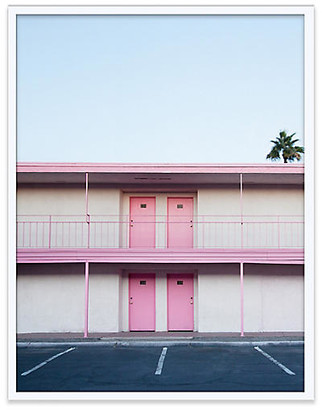 One Kings Lane Claudia Lucia - Vegas Motel Art