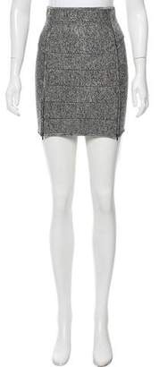 Surface to Air Bodycon Pencil Skirt w/ Tags