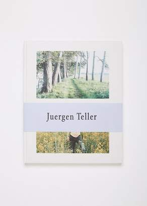 D.A.P. Juergen Teller: The Keys to the House White