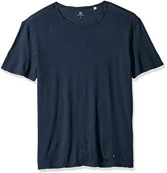AG Adriano Goldschmied Men's Ramsey Short Sleeve Crew Neck Tee