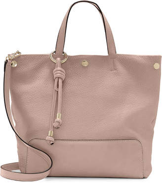 Vince Camuto Loula Leather Tote