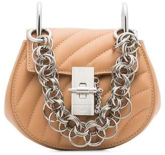 Chloé Drew Bijou mini leather bag