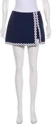 Lilly Pulitzer Knit Mini Skort