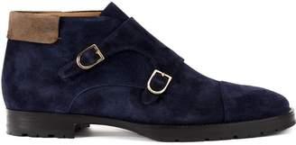 Edhen Milano monk shoe boots