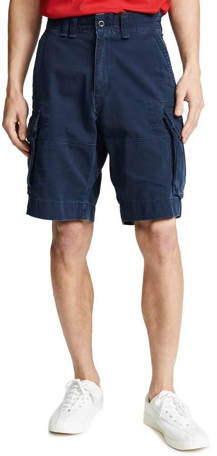 Polo Ralph Lauren Gellar Shorts