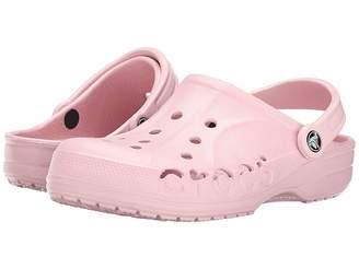 Crocs Baya Slip on Shoes
