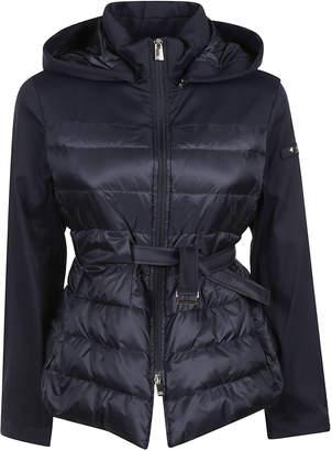 Tatras Quilted Coat