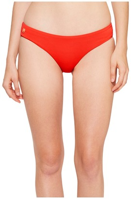 Maaji - Tulip Sublime Cheeky Cut Bottom Women's Swimwear $52 thestylecure.com