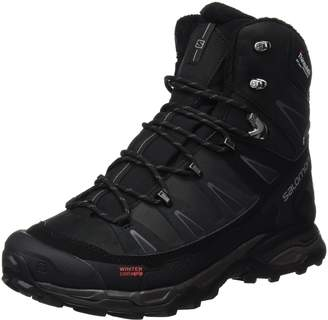 Salomon Men's X Ultra Winter Cs Wp Snow Boot, //Autobahn, 10.5 M US