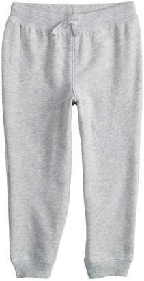 Toddler Boy Jumping Beans Fleece Jogger