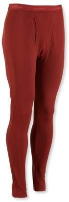 L.L. Bean L.L.Bean Polartec Power Dry Stretch Base Layer, Midweight Pants
