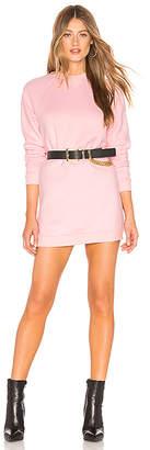 Lovers + Friends Charlie Sweatshirt Dress