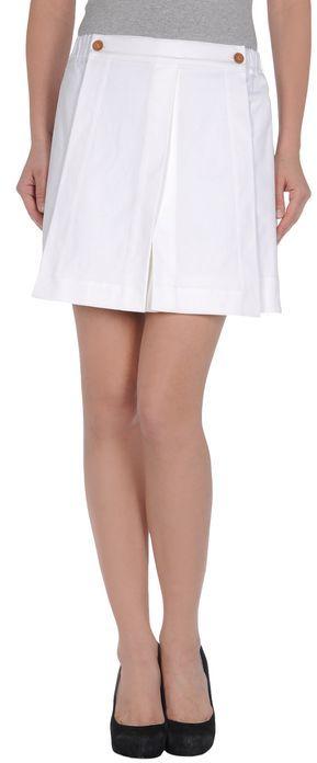 Fendi Mini skirt