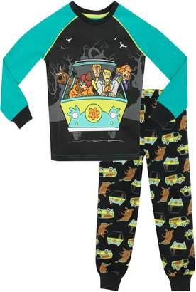 Scooby-Doo Boys' Pajamas
