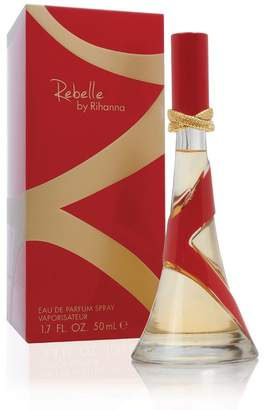 Rihanna REBELLE by for WOMEN: EAU DE PARFUM SPRAY 1.7 OZ