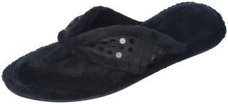 Joan Vass Joan Vess womens terry flip flop
