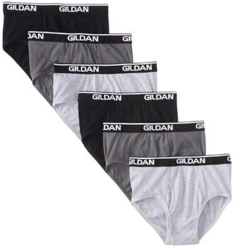 Gildan Platinum Brief 6-Pack