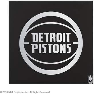 Pottery Barn Teen NBA Wall Art, Detroit Pistons