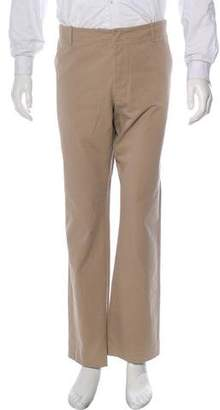 Gucci Flat Front Casual Pants