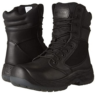 Baffin Ops Safety Toe and Plate