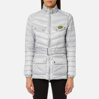 Barbour International Women's Gleann Quilt Jacket