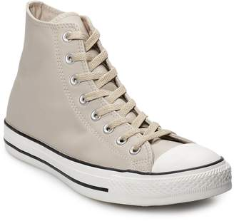 Converse Men's Chuck Taylor All Star Leather High Top Shoes