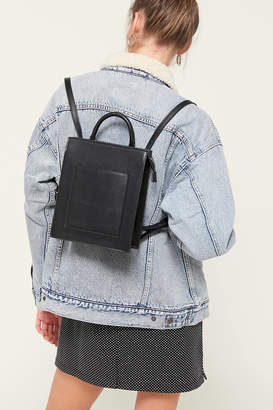 Urban Outfitters Nina Structured Mini Backpack