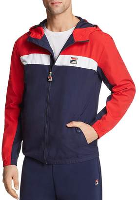 Fila Clipper Hooded Jacket
