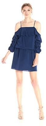 Amanda Uprichard Women's Fiona Dress