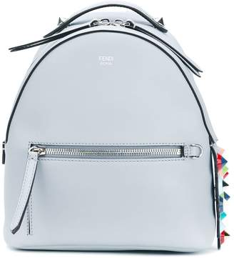Fendi small backpack
