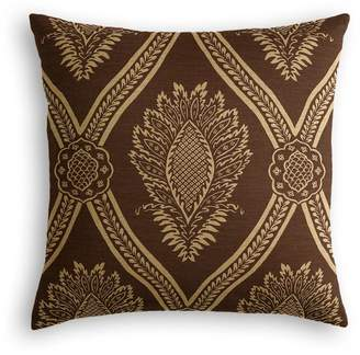 Loom Decor Throw Pillow Period Peace - Aztec