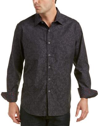 Robert Graham Aronia Classic Fit Woven Shirt