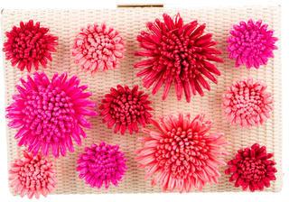 Kate SpadeKate Spade New York Montigo Avenue Floral Emanuelle Clutch