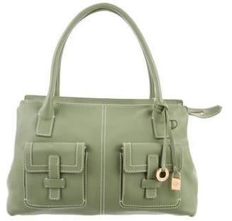 Loro Piana Odessa Leather Bag
