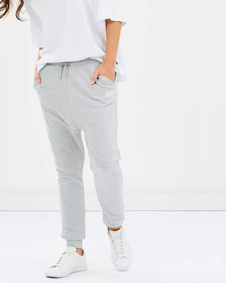 Fontaine Track Pants