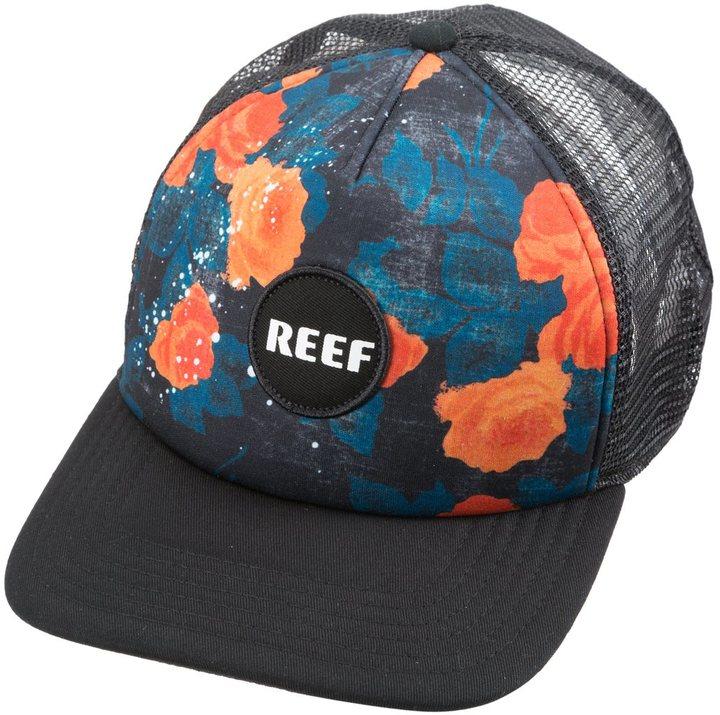 Reef Men's Rays Trucker Hat 8148281
