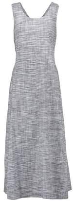 DKNY (ディー ケー エヌワイ) - DKNY ロングワンピース&ドレス