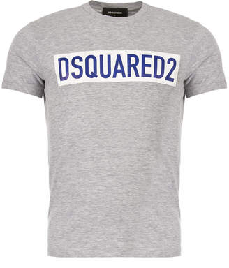DSQUARED2 T-Shirt - Grey