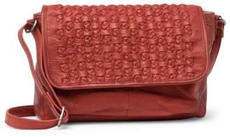Day & Mood Leather Palika Shoulder Bag