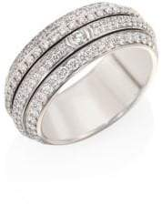 Piaget Possession Diamond& 18K White Gold Ring