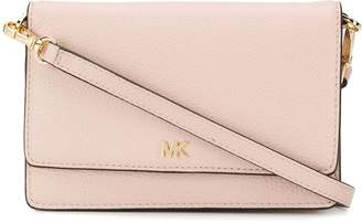 MICHAEL Michael Kors pebbled convertible crossbody