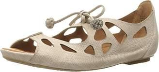 Gentle Souls by Kenneth Cole Women's Brynn Mary Jane Flat Shoe