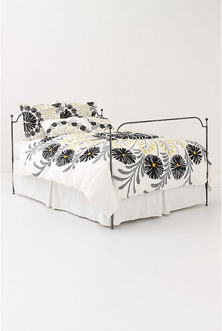 Ring Of Asters Duvet