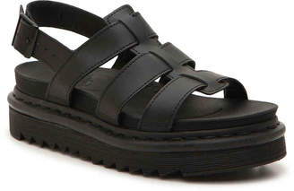 Dr. Martens Yelena Platform Sandal - Women's