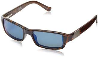 Switch Bespoke Polarized Rectangular Sunglasses