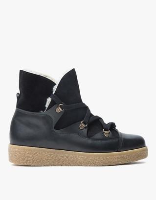 Masha Texas Boots $255 thestylecure.com