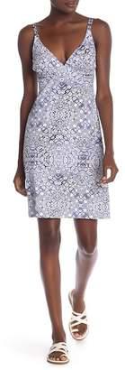 Tommy Bahama Sanibel Printed Cover-Up Dress