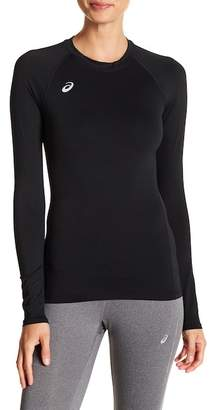 Asics Compression Long Sleeve Tee