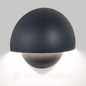 LED-Wandleuchte Viktor für außen - IP65