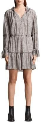 AllSaints Adara Leodot Dress